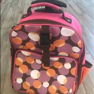 Hanna Andersson Backpack